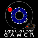 egsa old code gamer fan logo