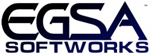 egsa softworks logo rising