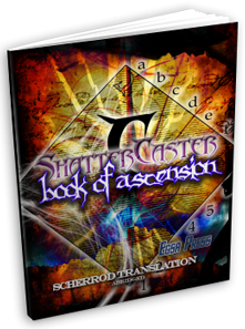 ShatterCaster: Book of Ascension